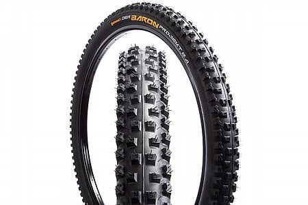 "Continental 2018 Der Baron Projekt 27.5"" ProTection MTB Tire"