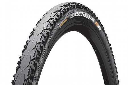 """Continental Contact Travel Folding 26"""" Tire"""