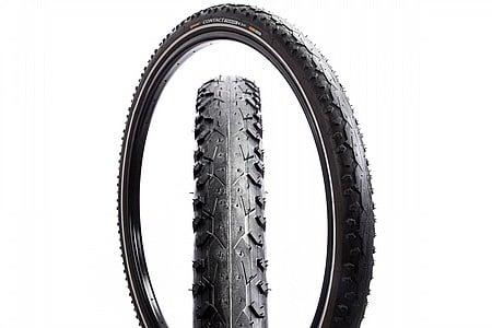 "Continental Contact Travel Reflex 26"" Tire"