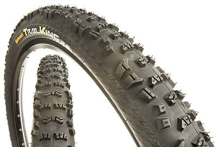 """Continental Trail King 26"""" ProTection MTB Tire"""
