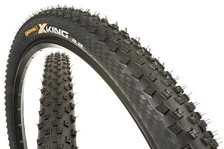 Continental X-King ProTection 29 Inch MTB Tire