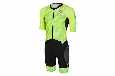 Castelli Mens All Out Speed Suit