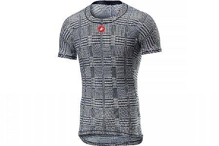 Castelli Mens Pro Mesh Short Sleeve Baselayer 2019
