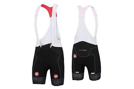 Castelli Mens Free Aero Race Bib Shorts