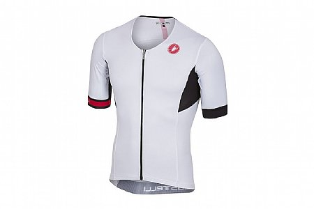Castelli Mens Free Speed Race Jersey