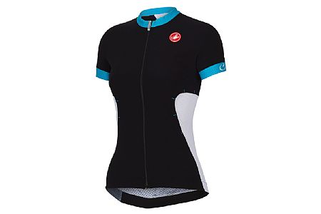 Castelli Womens Gustosa Short Sleeve Jersey