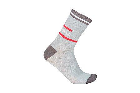Castelli Mens Incendio Primaloft 12 Sock