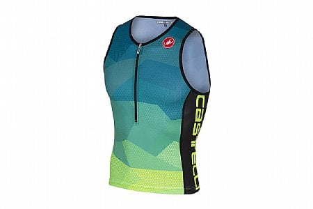 Castelli Mens Core 2 Tri Top