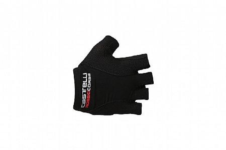 Castelli Mens Rosso Corsa Pave Glove
