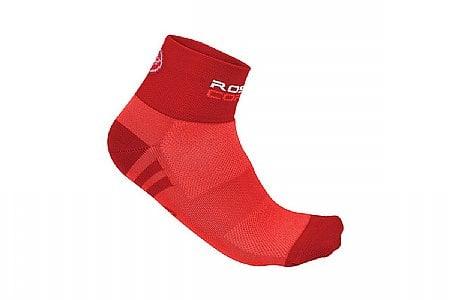 Castelli Womens Rosa Corsa Sock