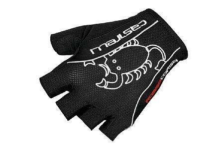 Castelli Mens Rosso Corsa Classic Glove