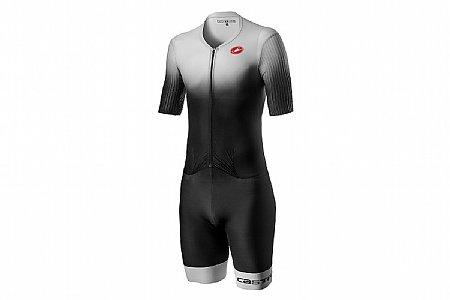 Castelli Mens PR Speed TRI Suit