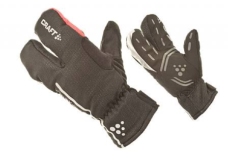 Craft Siberian Split Finger Bike Glove