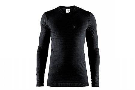 Craft Mens Warm Comfort Long Sleeve Baselayer