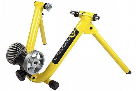Cycleops Fluid Indoor Trainer