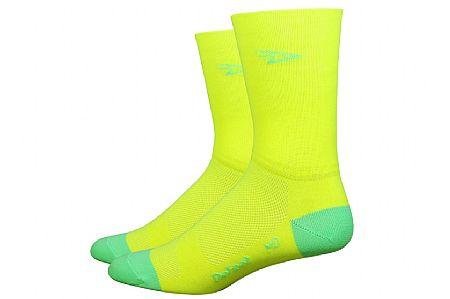 DeFeet Aireator 5 Inch Socks