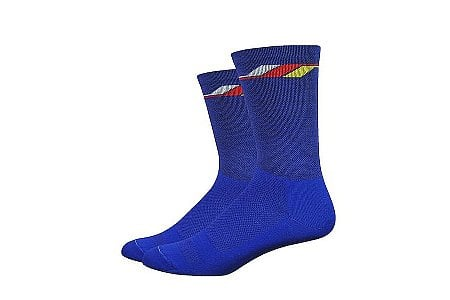 "DeFeet Wooleater Comp 6"" Sock"