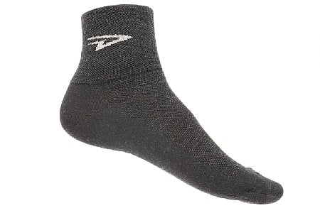 DeFeet Wooleator 3 Inch Sock
