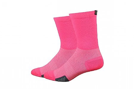 "DeFeet Cyclismo 6"" Sock"