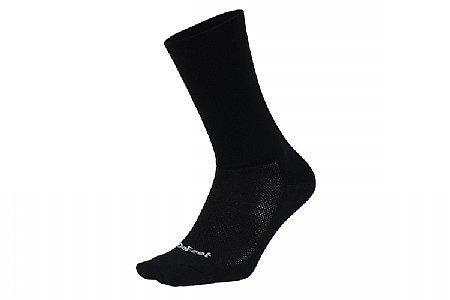 DeFeet Aireator 6 Inch Sock - D-Logo