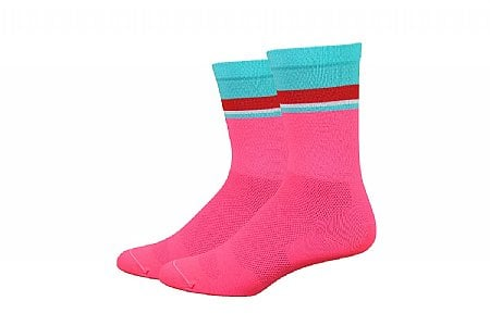 DeFeet Levitator Lite 6 Inch Sock