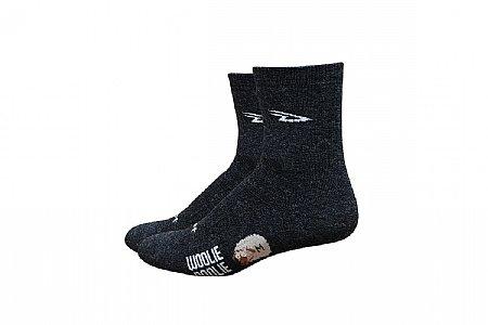 DeFeet Woolie Boolie 4 Inch Sock