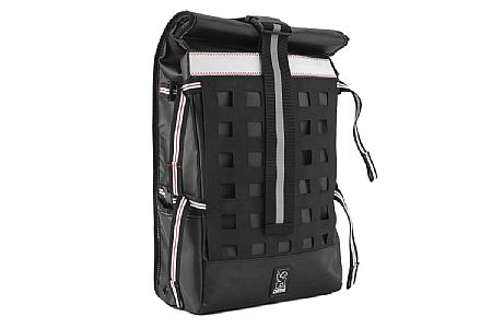 Chrome Barrage Rubberized Backpack