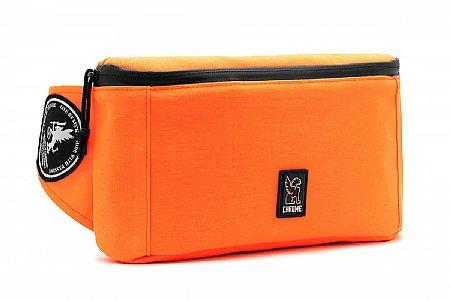 Chrome Cardiel Shank Bag