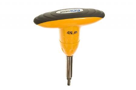 CDI Preset T-Handle Torque Wrench