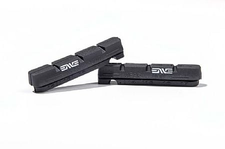 ENVE Black Carbon Brake Pads - Textured Brake Track