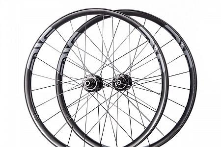 ENVE G27 Chris King Gravel Wheelset