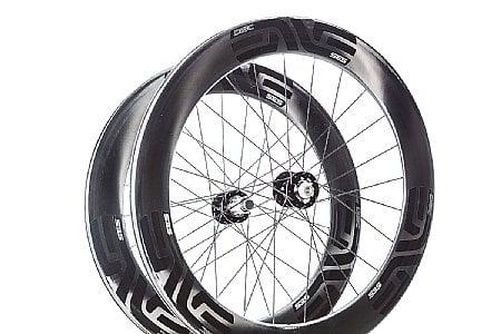 ENVE SES 7.8 Disc Chris King R45CL  Wheelset