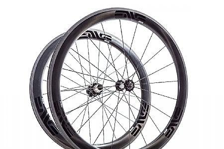 ENVE SES 4.5C Enve Alloy Hub Wheelset