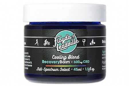 Floyds of Leadville CBD Cooling Balm, Full Spectrum