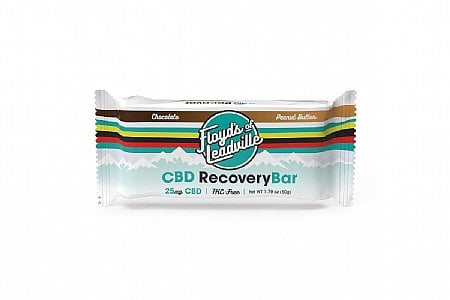 Floyds of Leadville Recovery Bars (12 pack)