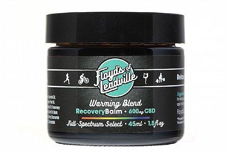 Floyds of Leadville CBD Warming Balm, Full Spectrum