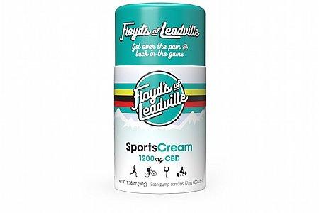 Floyds of Leadville Sports Cream CBD