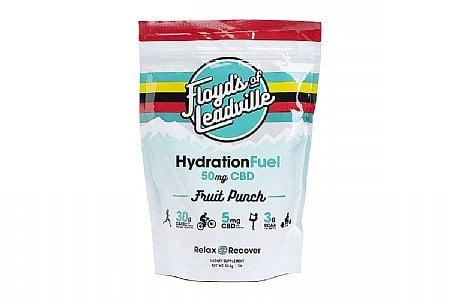 Floyds of Leadville CBD Hydration Fuel (10 Servings)