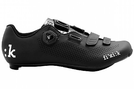 Fizik R4B Road Shoe- Black/White