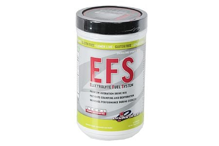 First Endurance Electrolyte Fuel System (25 Servings)