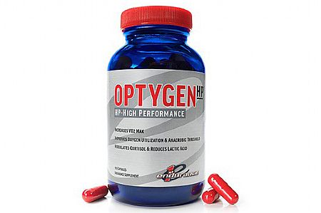 First Endurance Optygen HP Capsules (120 Capsules)