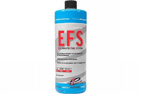 First Endurance EFS Liquid Shot (32oz Bottle)