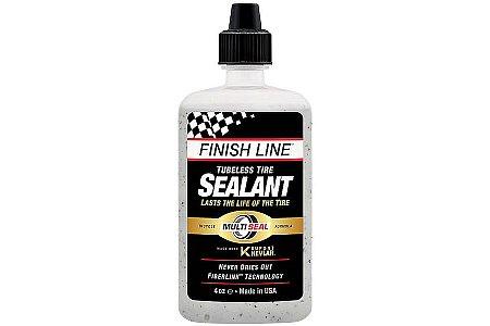 Finish Line Fiberlink Tubeless Tire Sealant 4oz