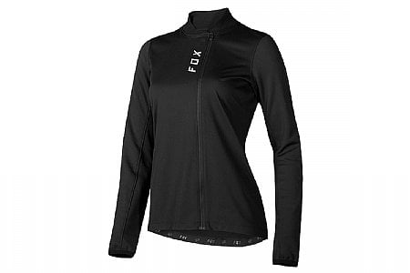 Fox Racing Womens Attack Thermo Jersey
