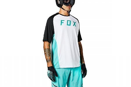 Fox Racing Mens Defend SS Jersey