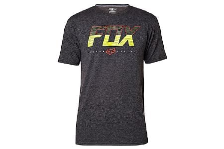 Fox Racing Mens Katch Short Sleeve Tech Tee