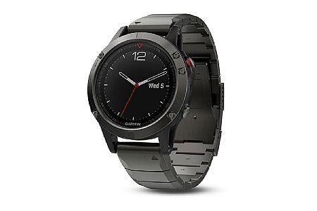 Garmin Fenix 5 Sapphire GPS Watch