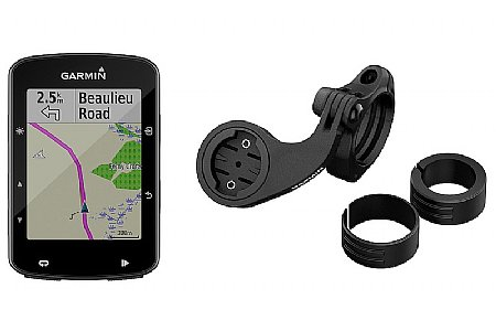 Garmin Edge 520 Plus MTB Bundle