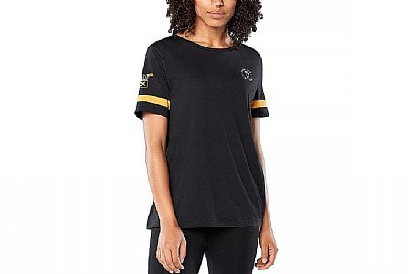 Dakine Womens High Five S/S Tech Tee