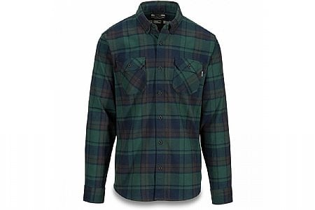 Dakine Mens Reid Tech Flannel